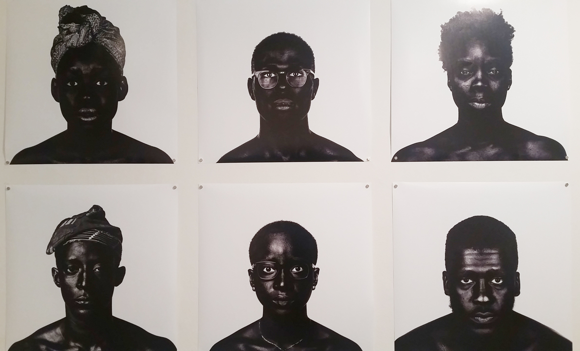 Nigerian Identity by Ima Mfon