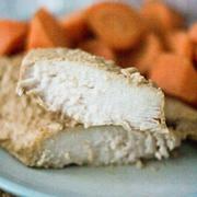 Marynata z tahini i sosem sojowym (np. do kurczaka)