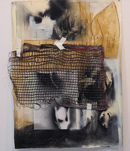 """""""Feminine Transcriptions"""" by Olga Alexander"""