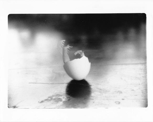 """The Rising (3)"" by Jessica Maffia"