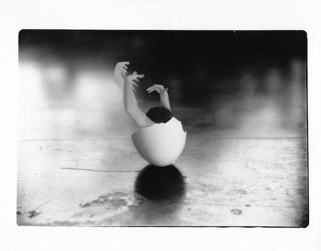 """The Rising (4)"" by Jessica Maffia"