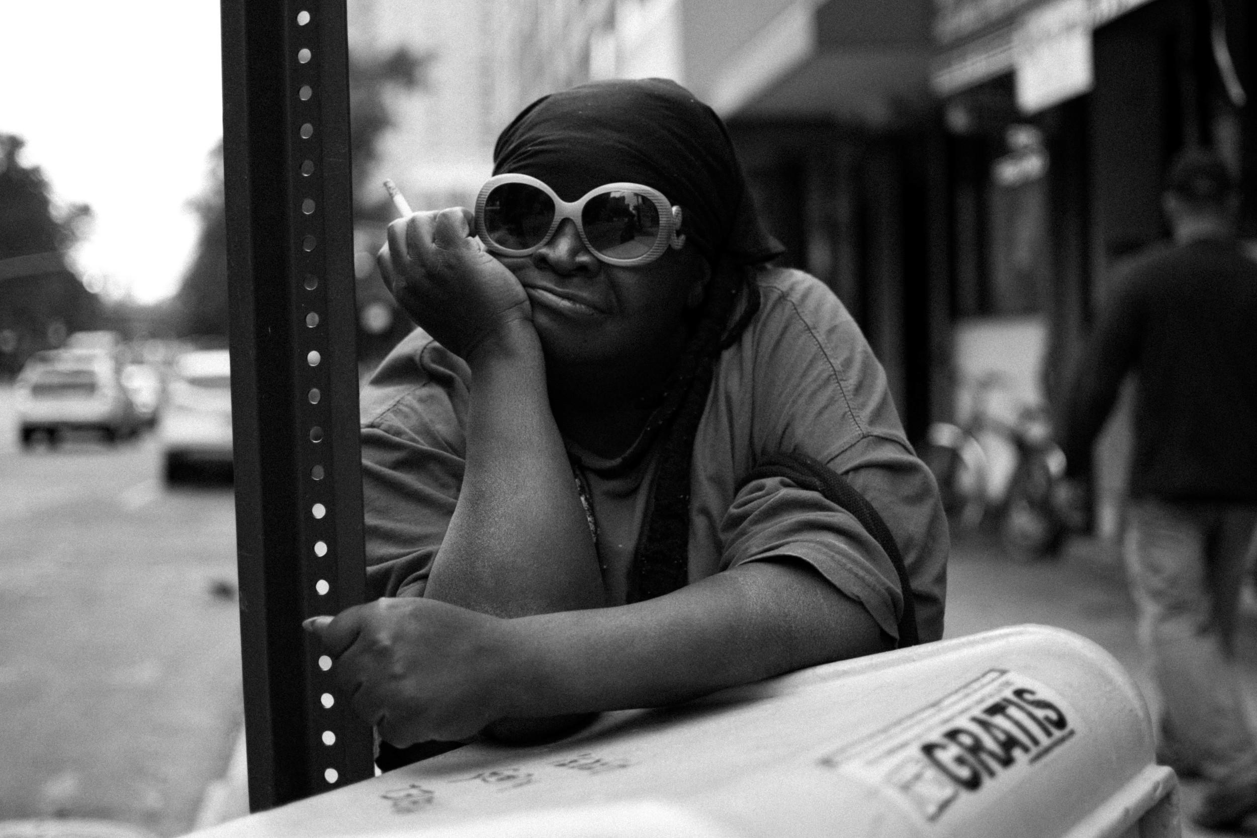 """Gratis"" by Cheryl Nyasha Johnson"