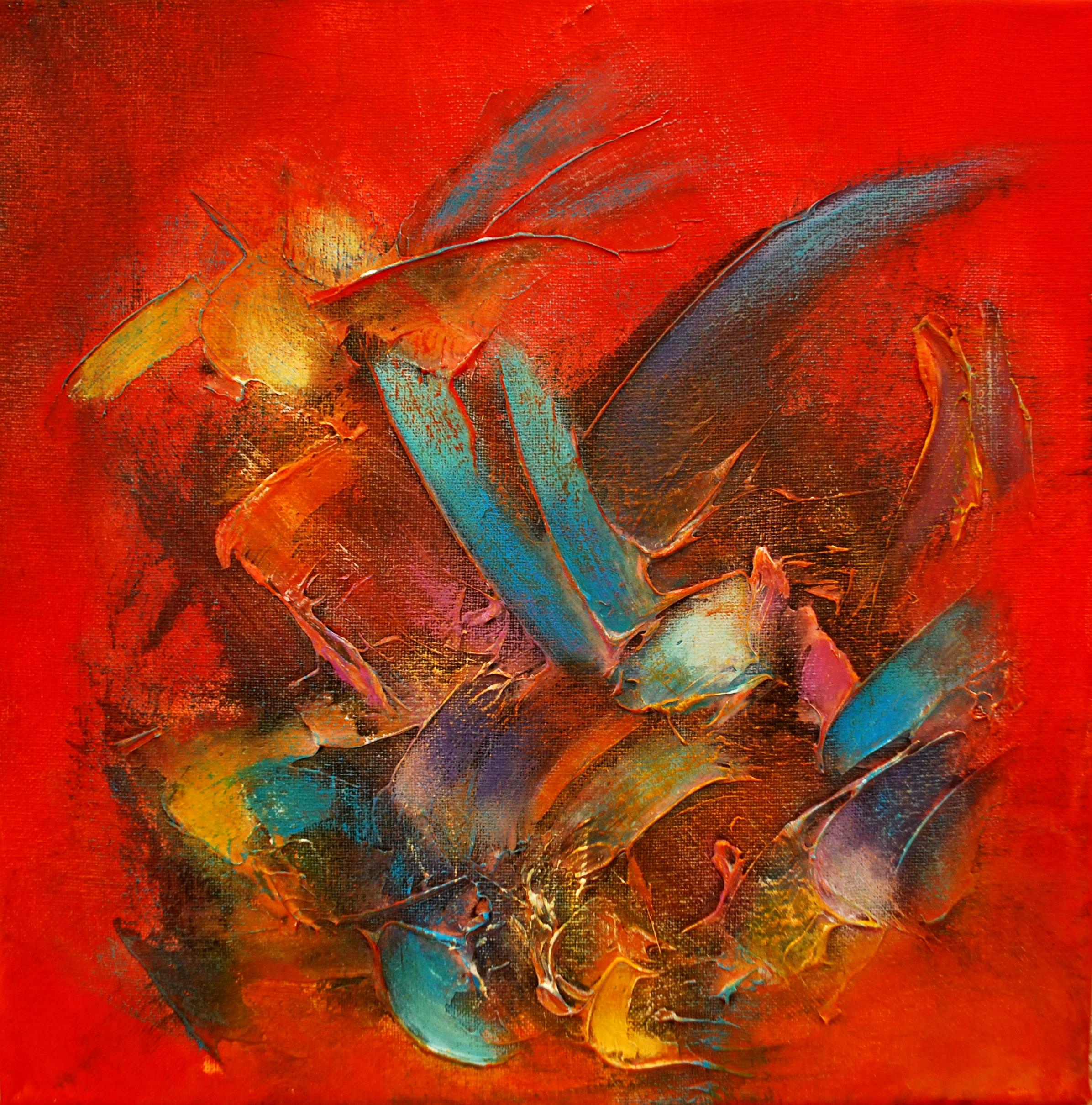 """""""Euforia"""" by Vivian Calderón Bogoslavsky"""