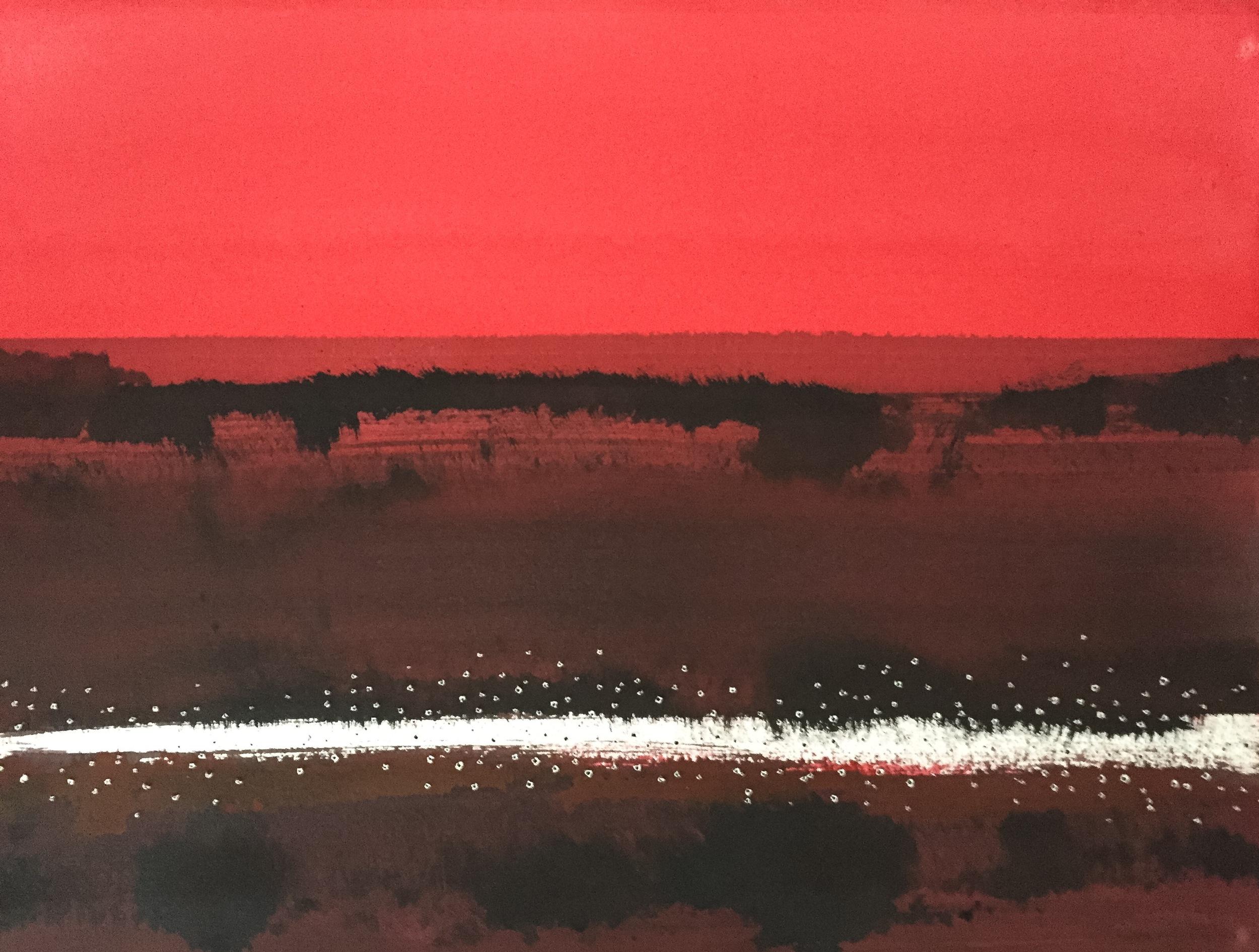 """Red Sky"""