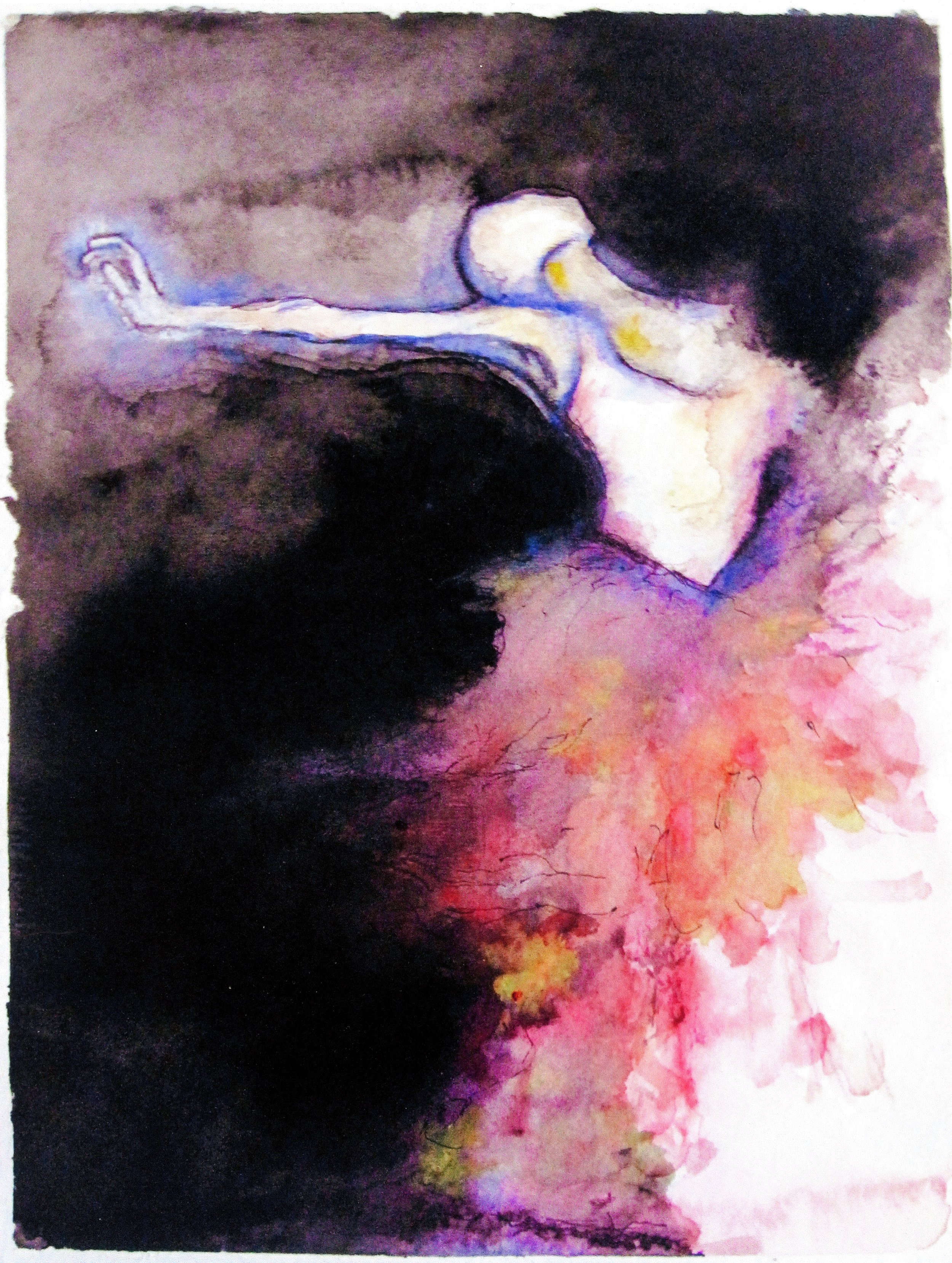 """Metamorphosis"" by Jasmine Sanchez"