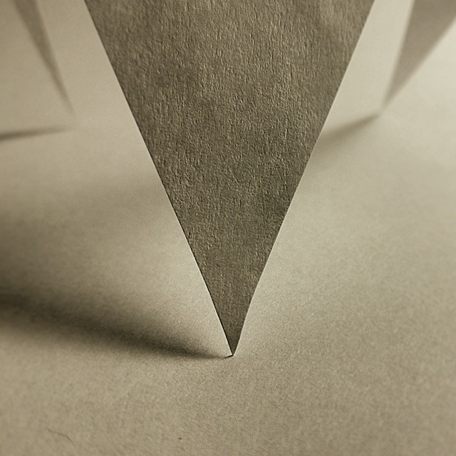 Folded Paper Project 84