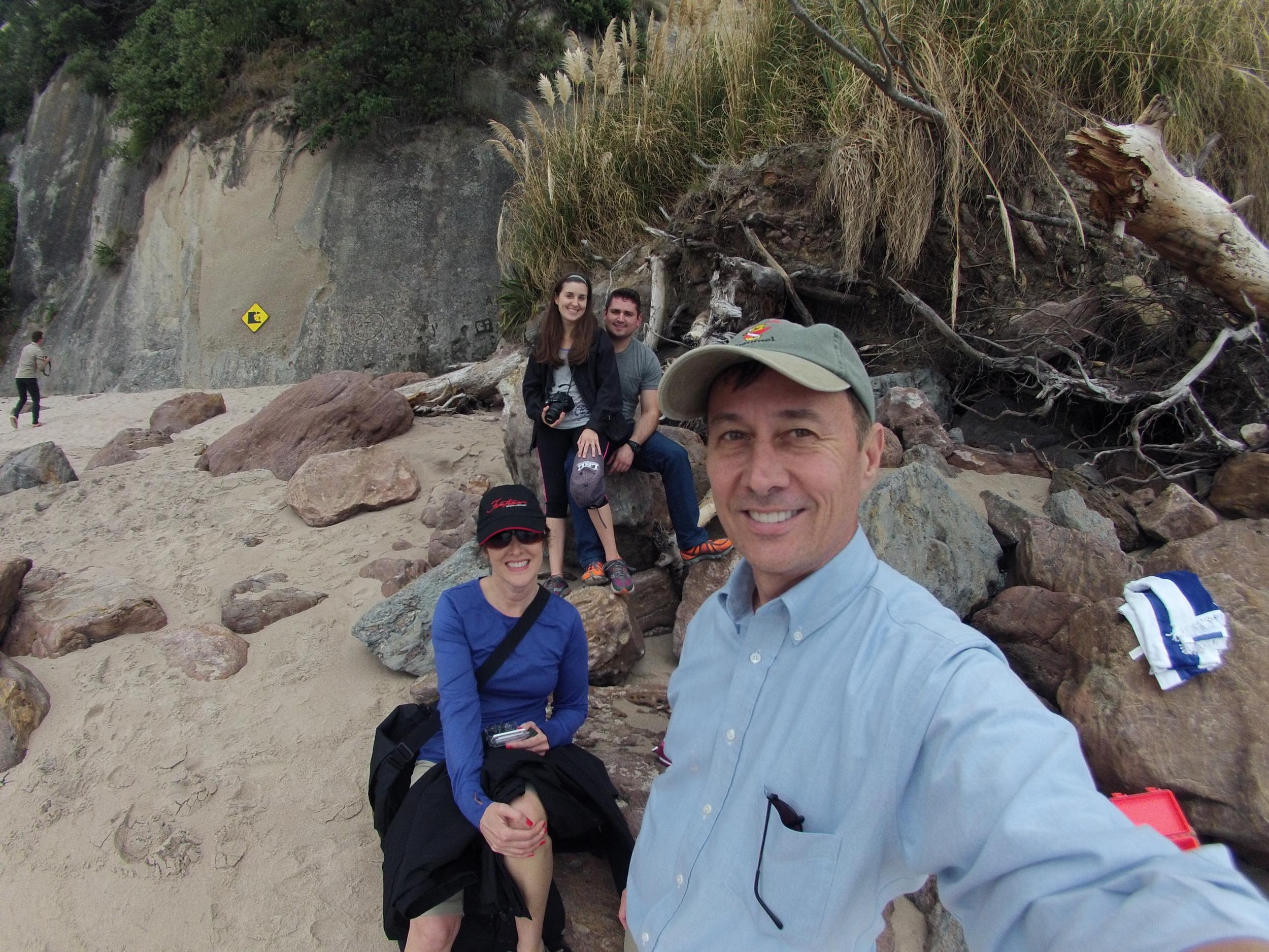 Family Selfie ;)