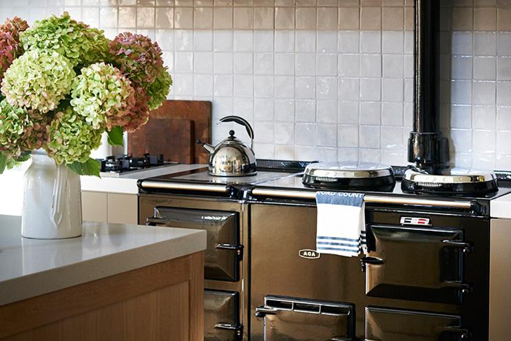 My dream kitchen.  Source