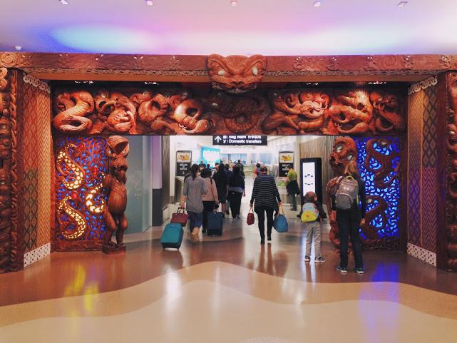 Aucklandairport