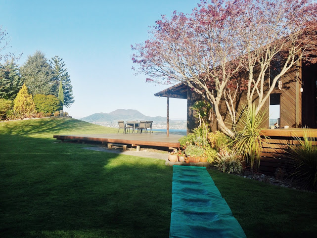 Airbnb  homestay in  Lake Taupo