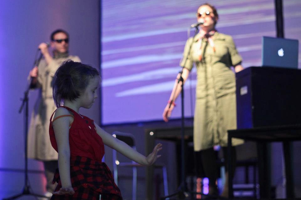 Krokodokodil literary festival for kids