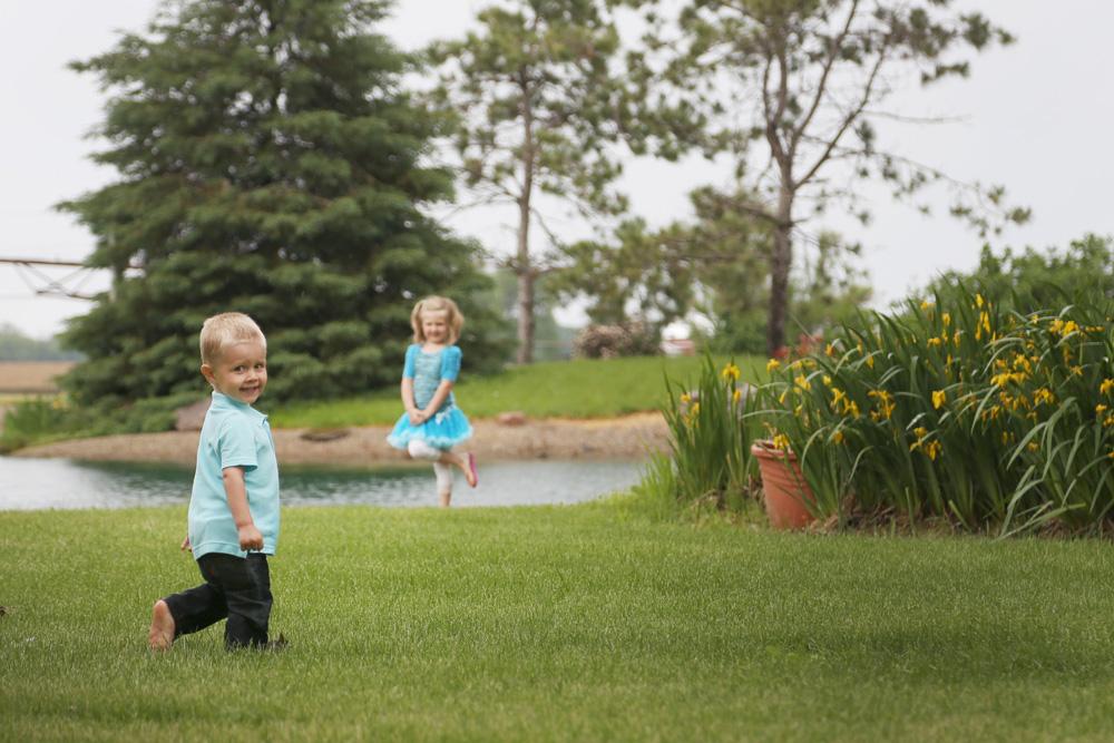 Mason and Morgan