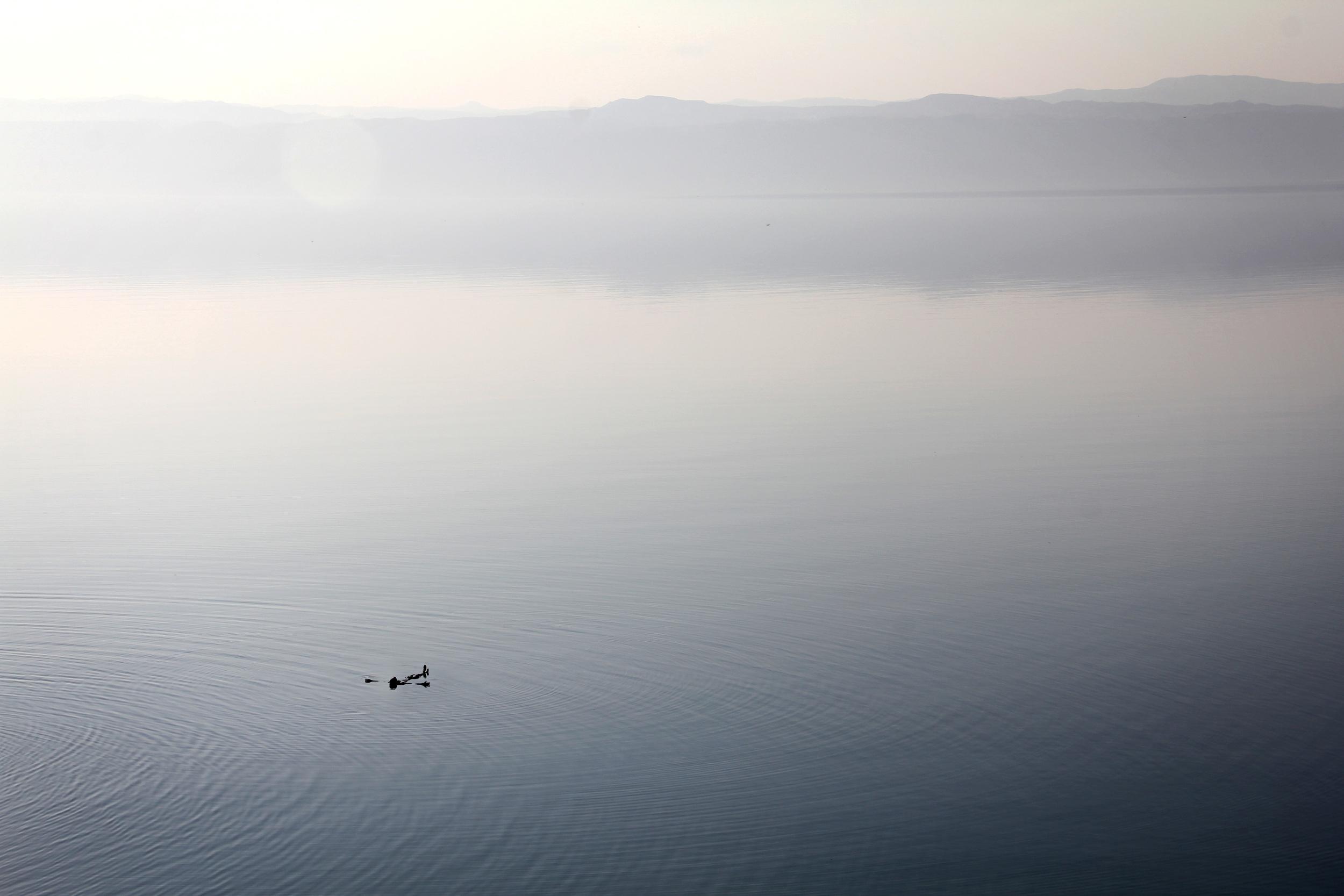 14.11.13 Dan in the Dead Sea.JPG