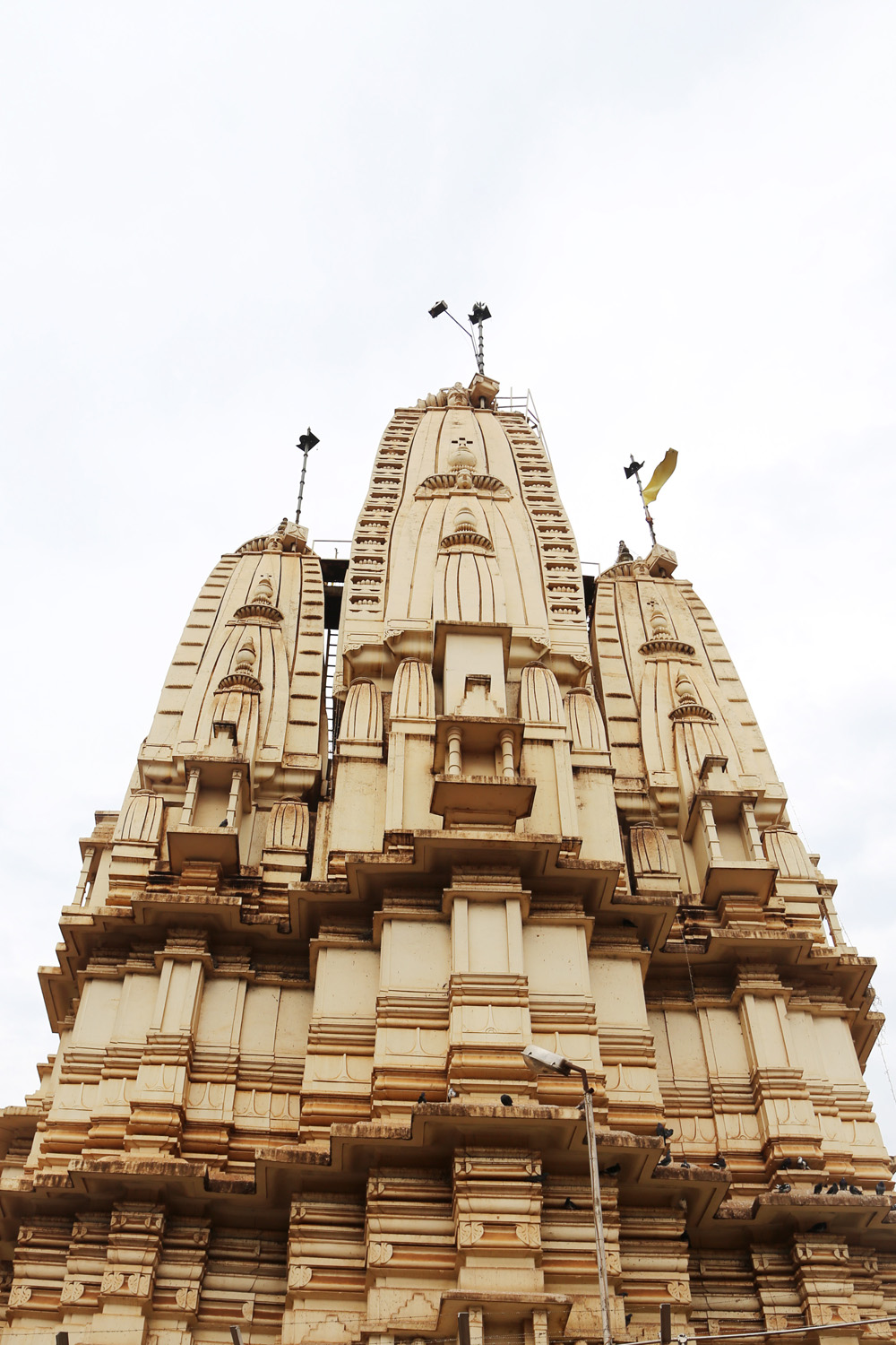 Shree Kutch Satsing Swaminyaran Temple, Kampala