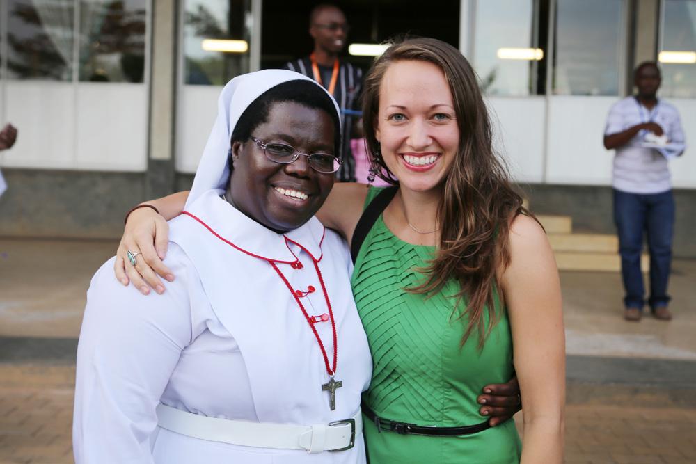 Sister Rosemary