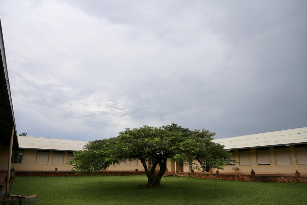 St. Monica's school, Gulu