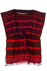 "Original Lemlem ""Didi Poncho Dress"" priced at $300"