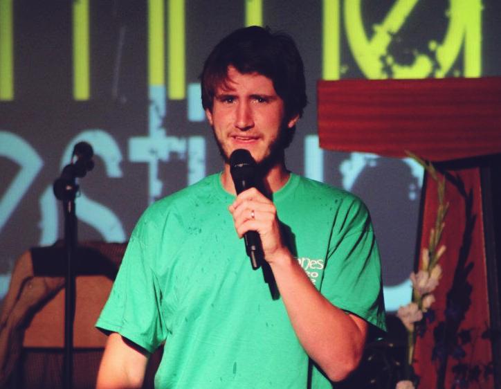 Speaking at Knock Youth Festival.jpg
