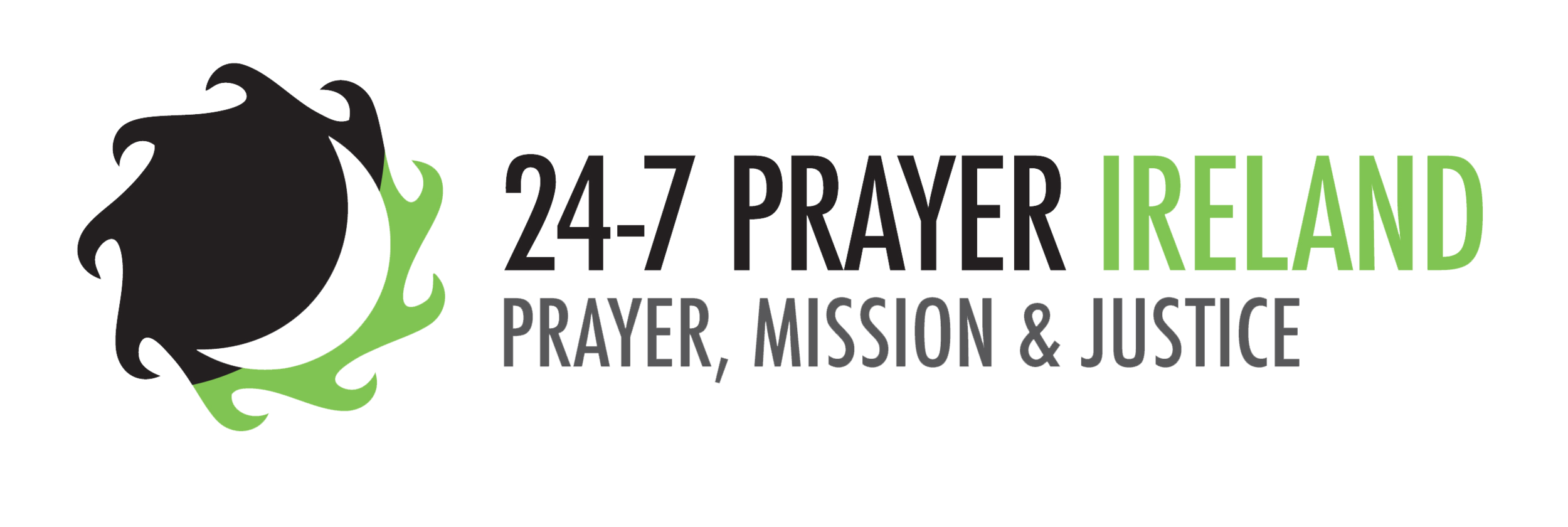 24-7 Prayer is an international, interdenominationalmovement of prayer, mission and justice that began withasingle, student-ledprayer vigil in Chichester, Englandin 1999 and has spread, by word-of-mouth, into100+ nations.