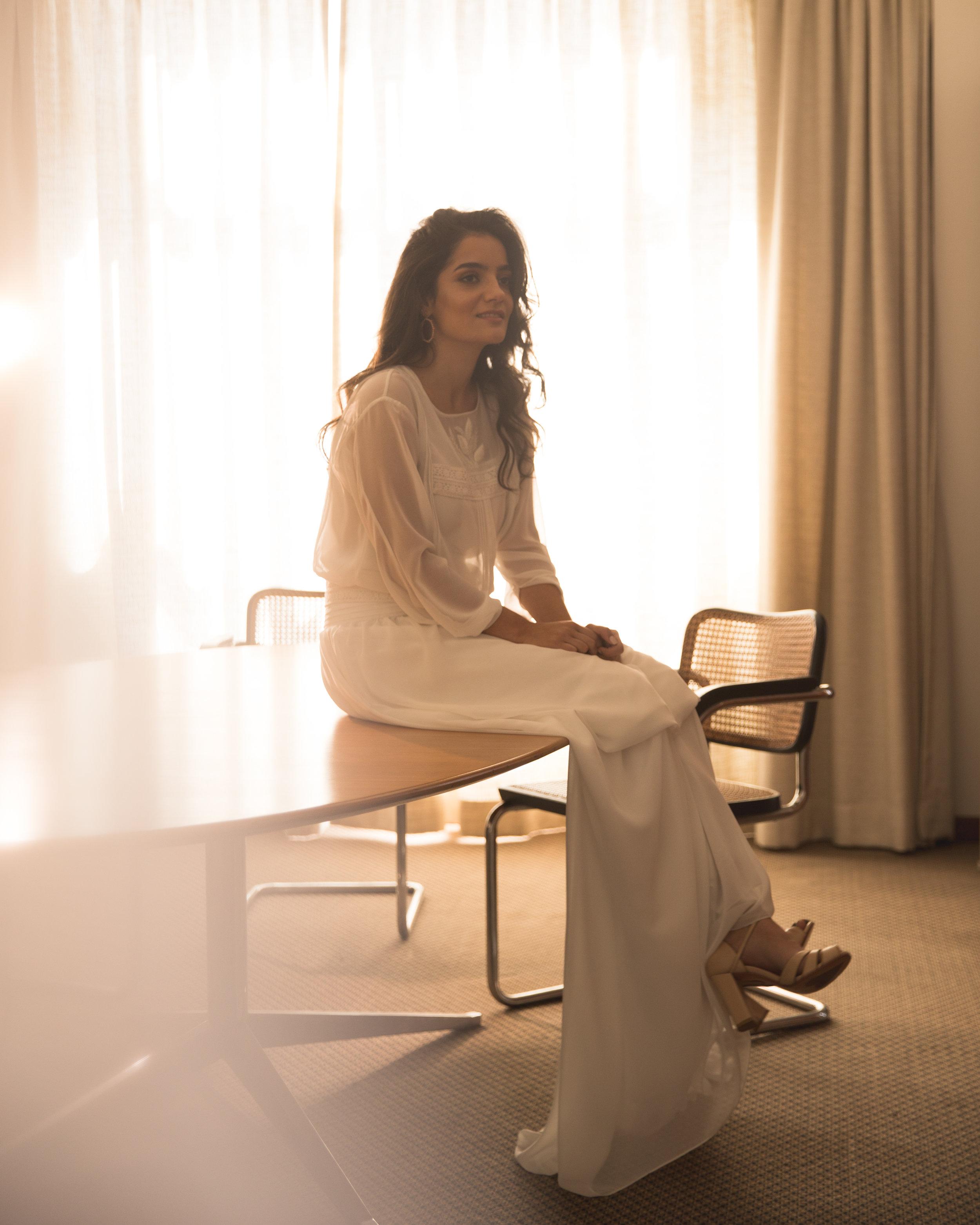 Vestido e Top Graciliano . L'Appartement Atelier . Made in BH . Made in Brazil . Vestido de Noiva BH