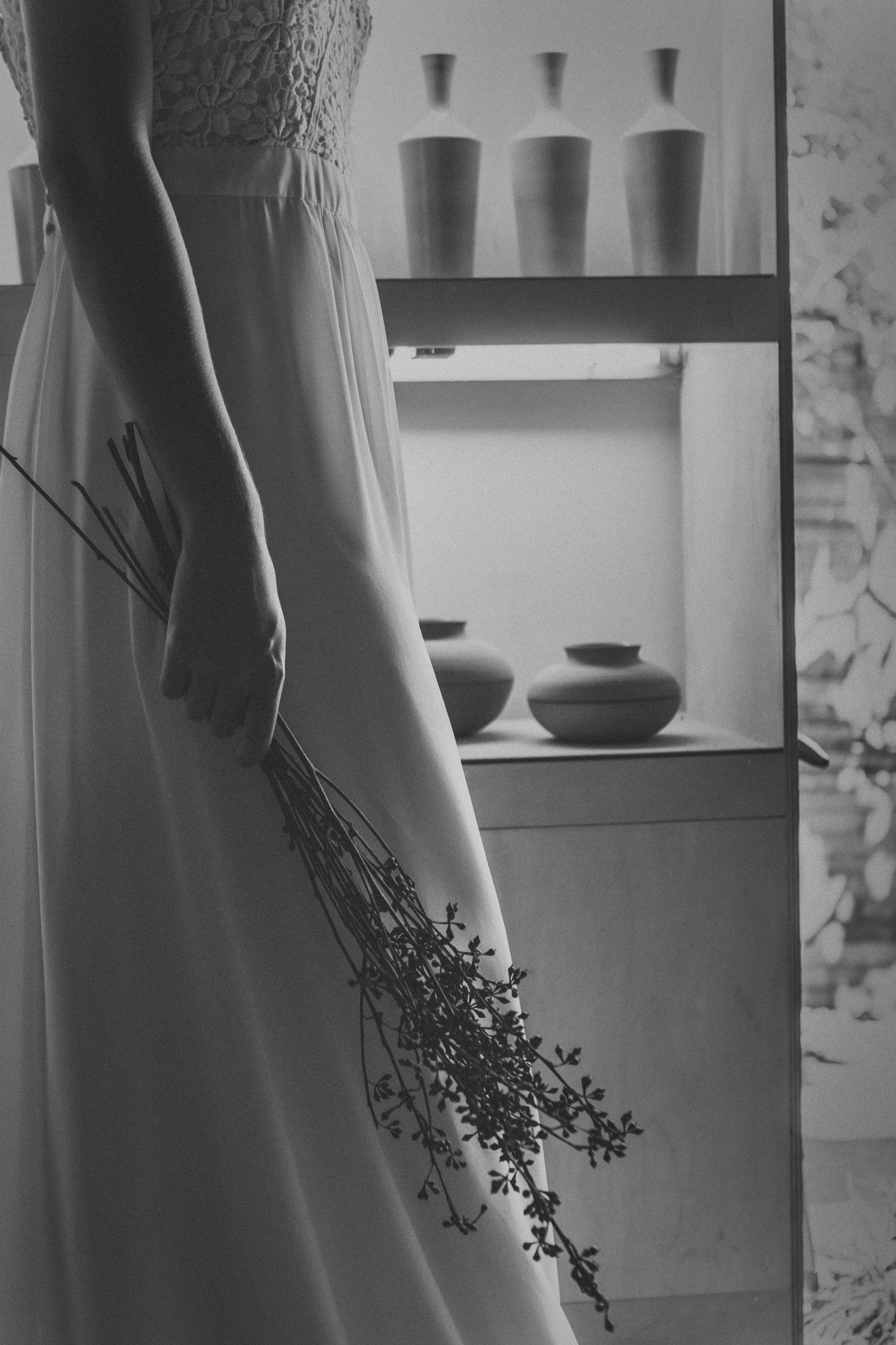 Vestido Gil . L'Appartement Atelier . Made in Bh . Made in Brazil . Vestido de Noiva BH . Soalheiro