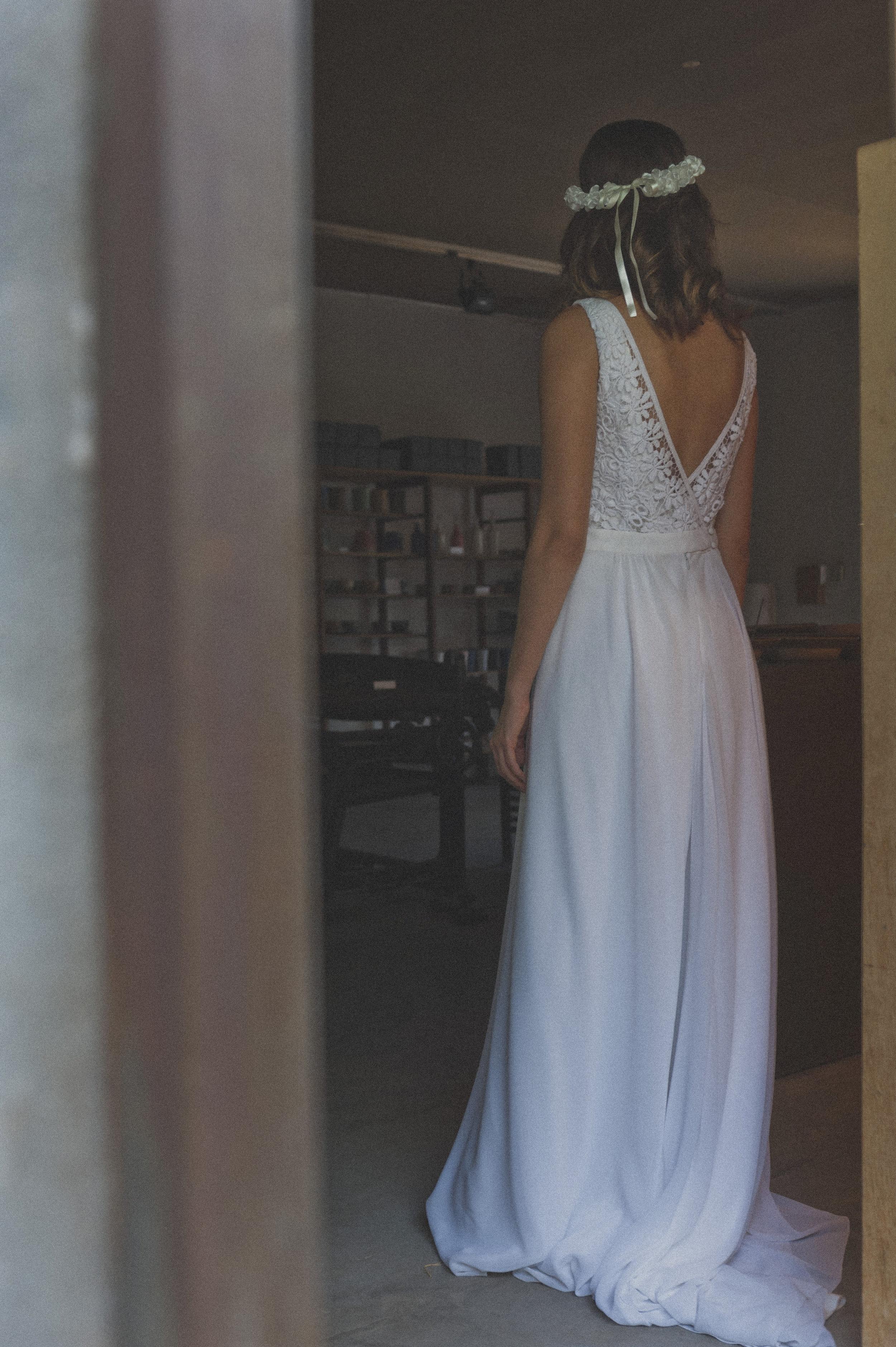 Vestido Gil . L'Appartement Atelier . Made in Bh . Made in Brazil . Vestido de Noiva BH