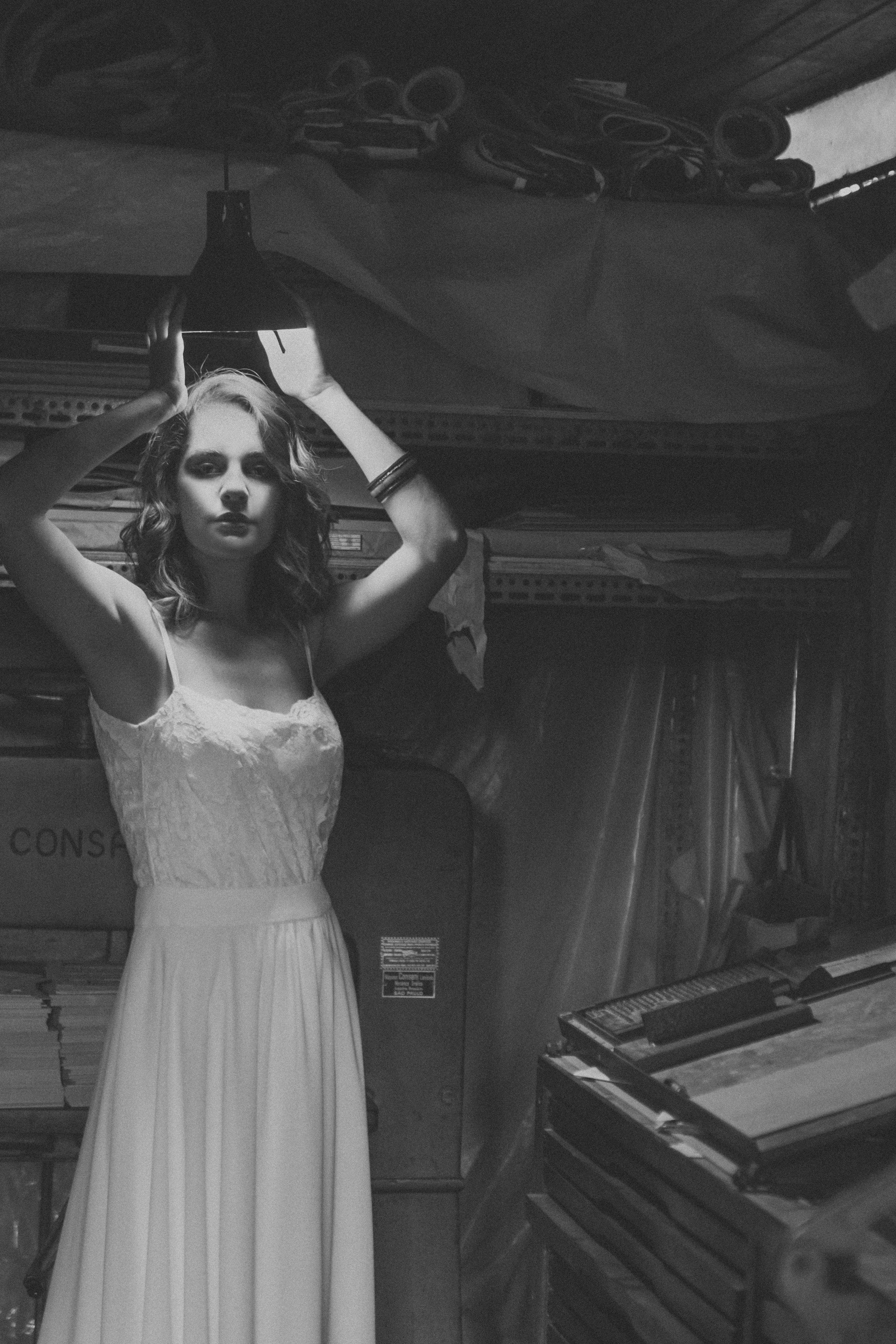 Vestido Kelly . L'Appartement Atelier . Made in BH . Made in Brazil . Vestido de Noiva BH