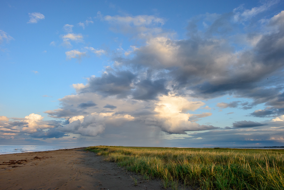 NIgel Fearon Photography | Bouctouche at Night-5.jpg