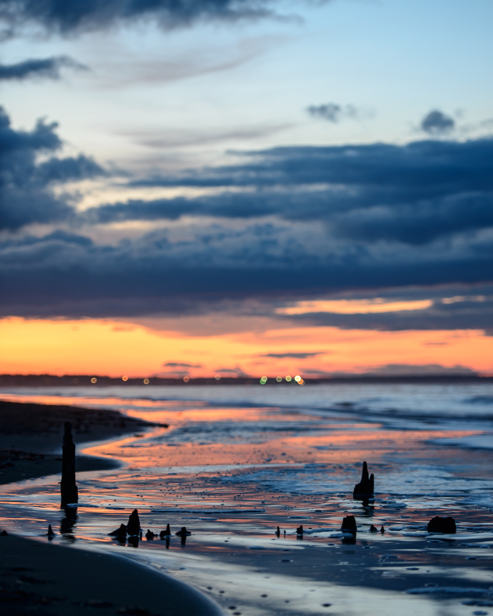 NIgel Fearon Photography | Bouctouche at Night-13.jpg