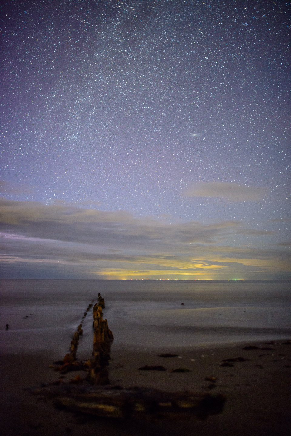 NIgel Fearon Photography | Bouctouche at Night-18.jpg