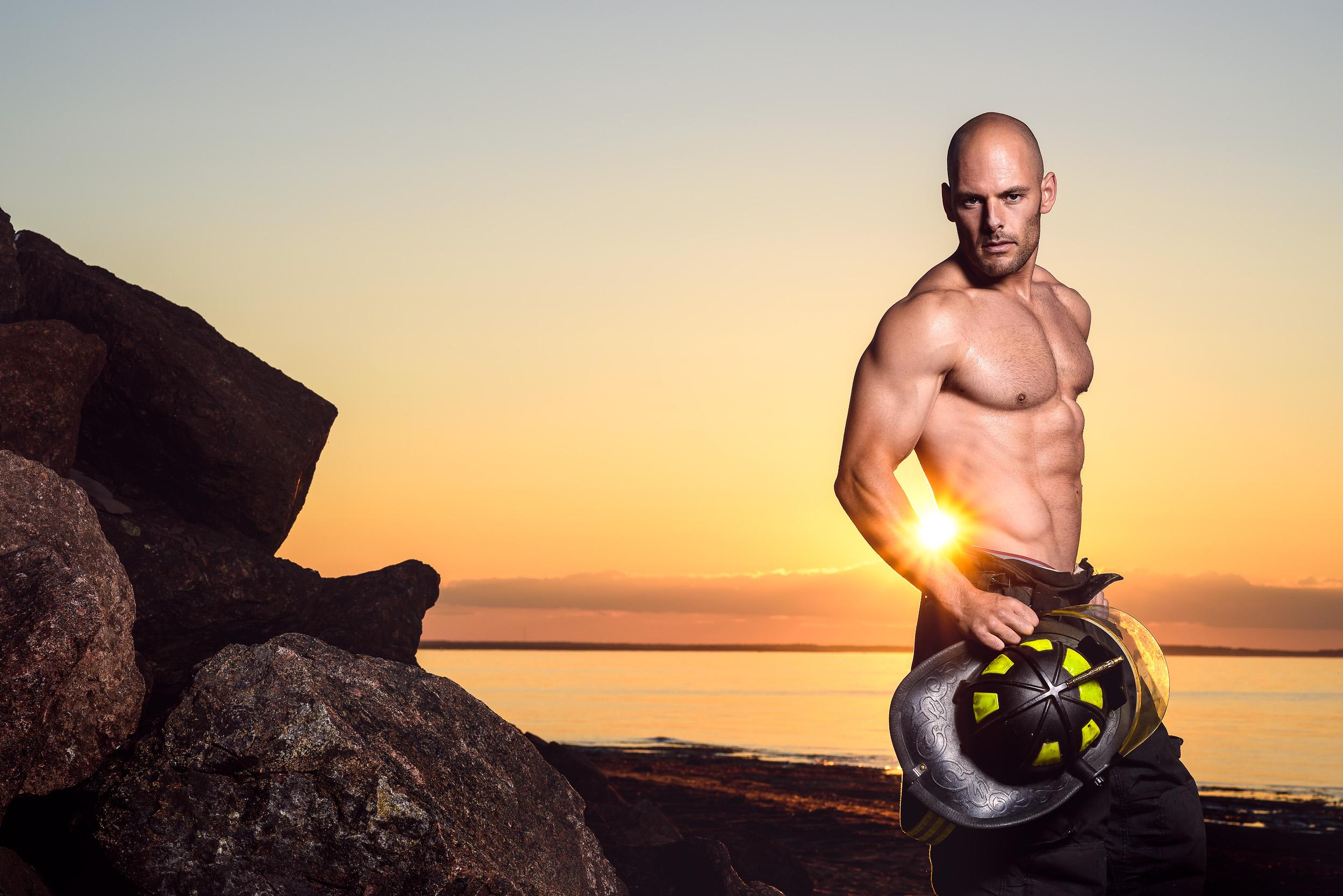 Nigel Fearon Photography | 2016 Moncton Firefighter Calendar-12.jpg