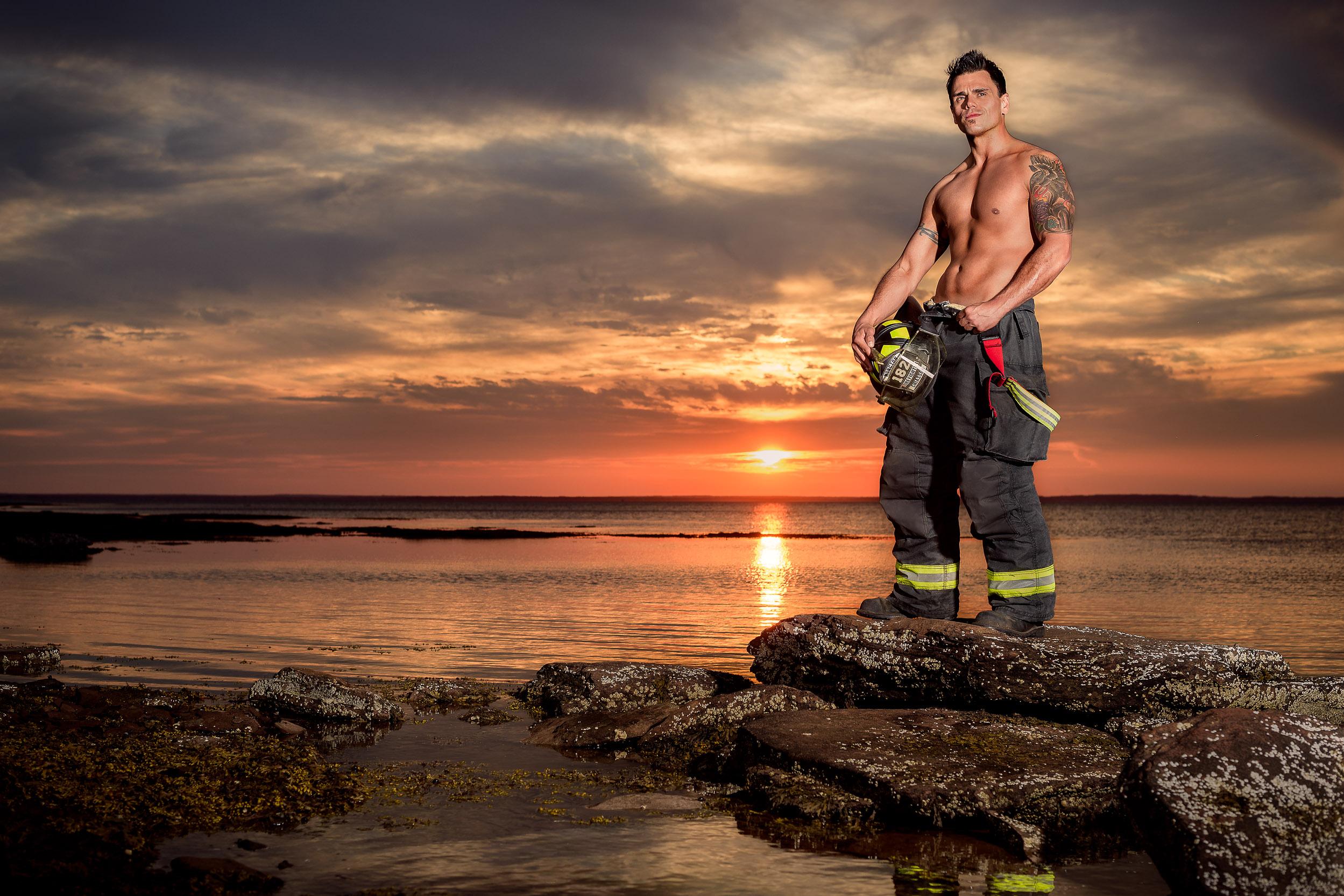 Nigel Fearon Photography | 2016 Moncton Firefighter Calendar-20.jpg