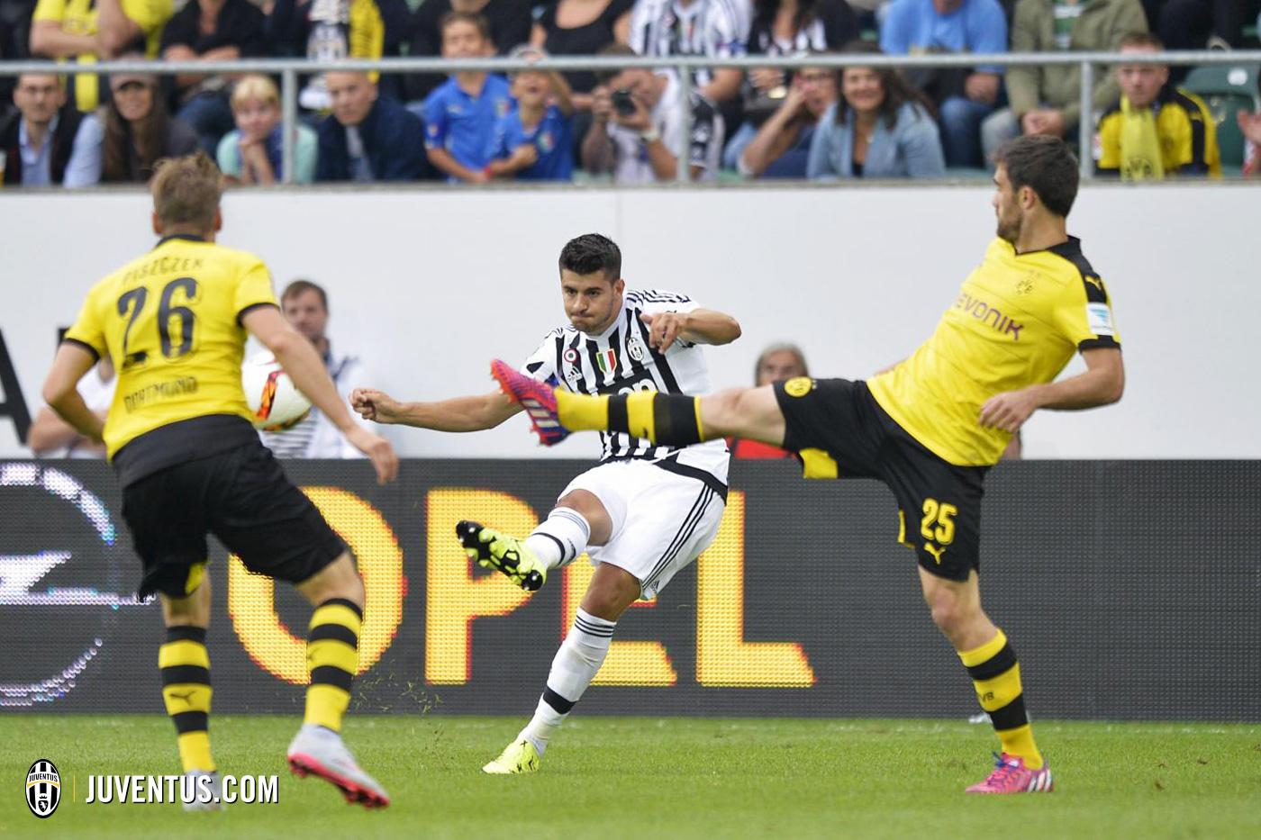 Image taken from Juventus.com