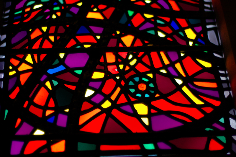 Color and light, from   Art in the Christian Tradition  , a project of the Vanderbilt Divinity Library, Nashville, TN