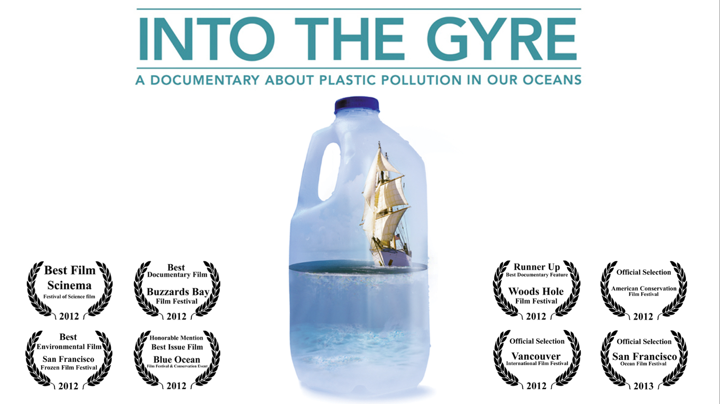 A documentary about plastic pollution in our oceans.   Learn more