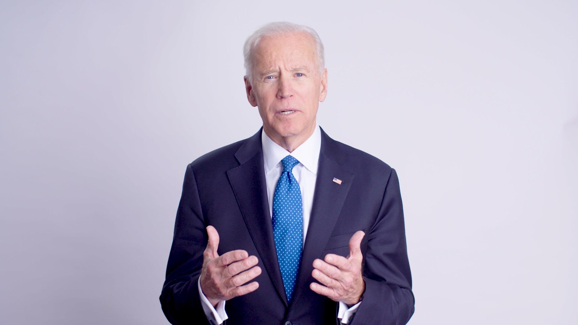 Client: The Biden Foundation.  Link