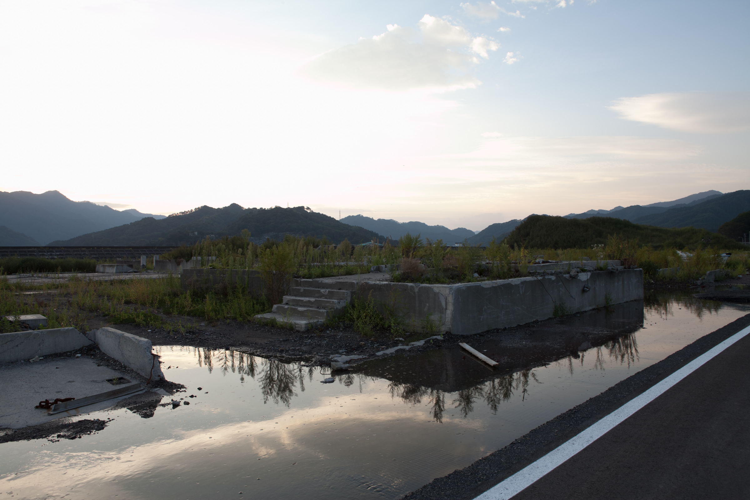 photo by   Mayumi Hirata