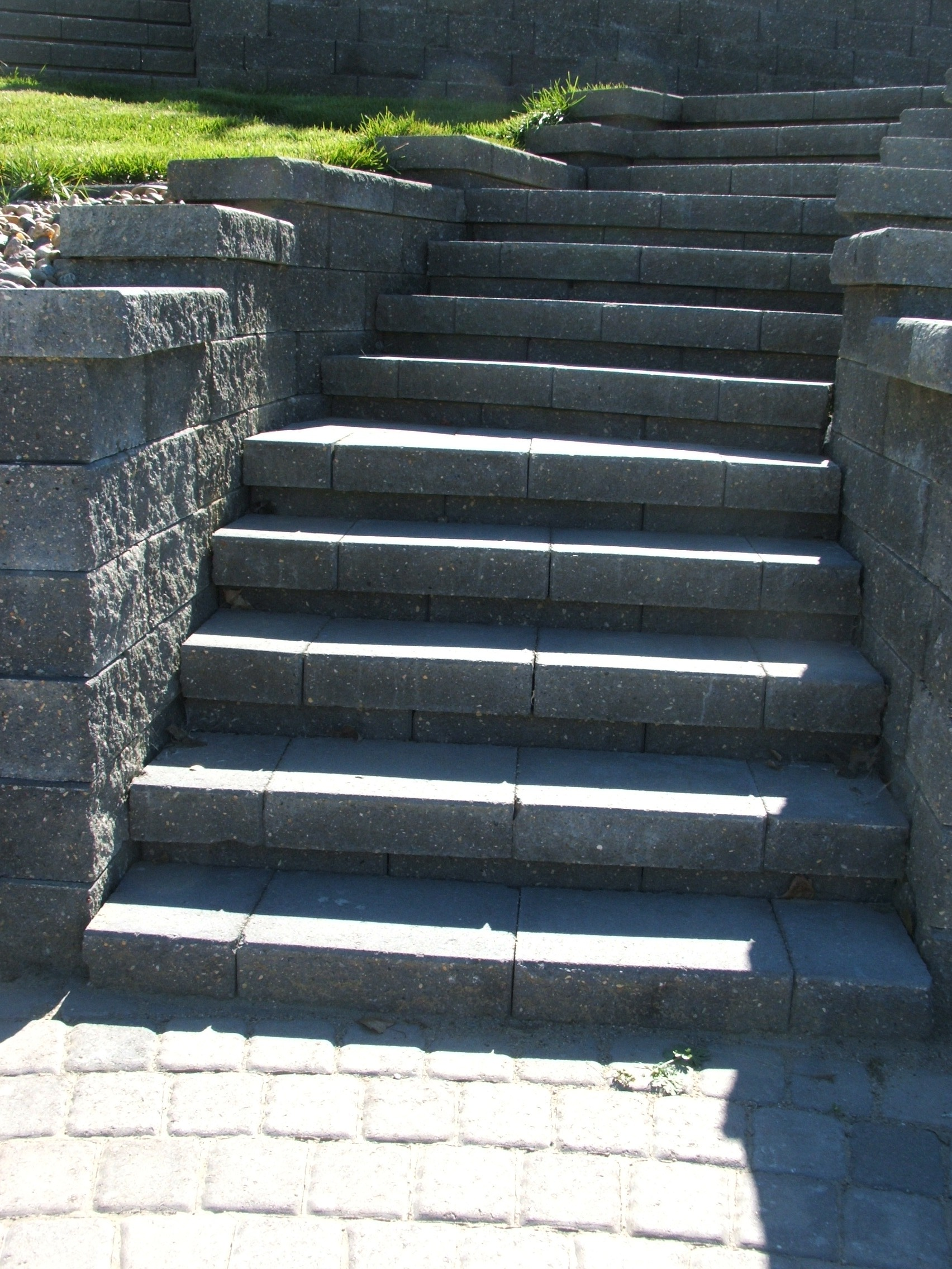 Steps 8