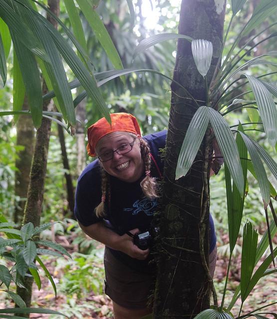 Hiking Dominica // Photo Credit: Neil DeMaster