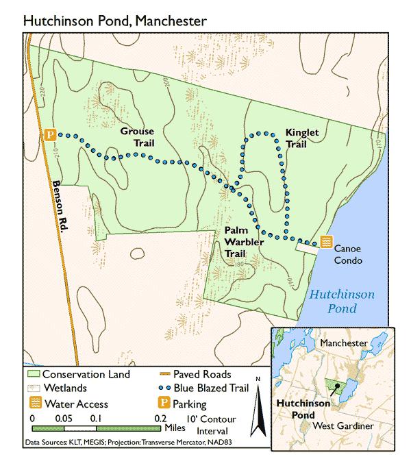 Hutchinson Map