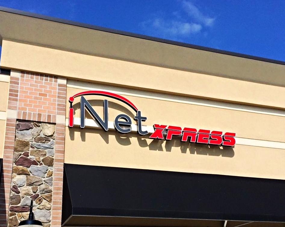 Signs | iNet XPRESS Sign | Hanover, PA