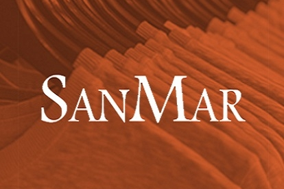 SanMar Catalogue Exclusive to Nike Brand