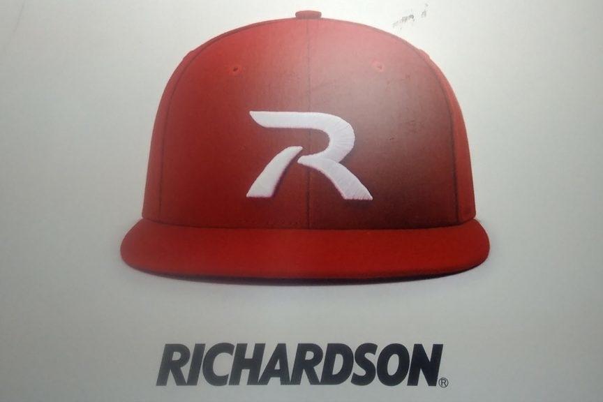 Richardson Catalogue  Exclusive to Richardson