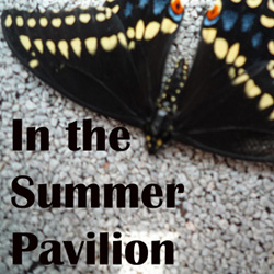 """Producer/writer  Paul Young  and engineer Julian Evans spent tracking ADR for upcoming indy film release of the award winning play, """"In the Summer Pavilion."""""""