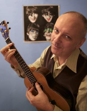 David Barrat