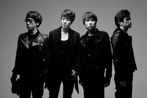 D.D. Jackson produced live tracks for the Korean pop stars Sweet Sorrow. Anthony Gibney assisted engineer Marcelo Anez.