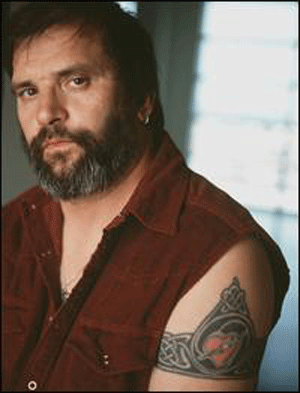 Steve Earle is promoting his new album  I'll Never Get Out Of This World Alive  and debut novel of the same name, kicking off a tour through the US and Europe that will occupy him and his band through Christmas.