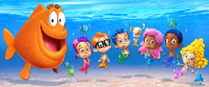 Nick Jr.'s     children's television show  Bubble Guppies  continues tracking voice-over's and songs for the upcoming series with Dubway engineer Stephen Schappler.