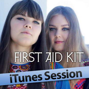 Dubway's remote recording crew has been busy, recording and mixing Exclusive iTunes Sessions for Sweden's    First Aid Kit    and then flying down to Nashville to record the    Alabama Shakes    at Blackbird Studios.