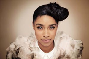 We recorded London-born rizing star    Lianne La Havas    live at the Bowery Ballroom, and subsequently mixed the material for the prestigious    Nonesuch Records    label.